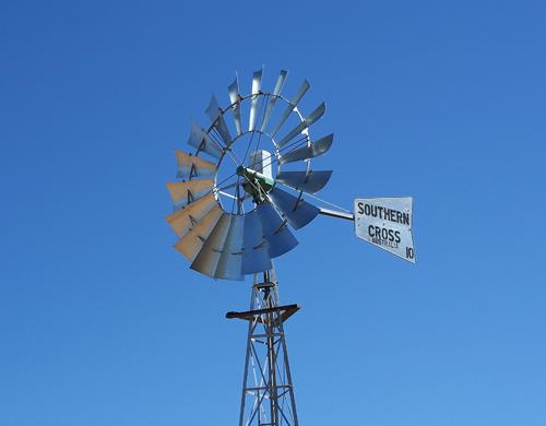 IZ-Windmill