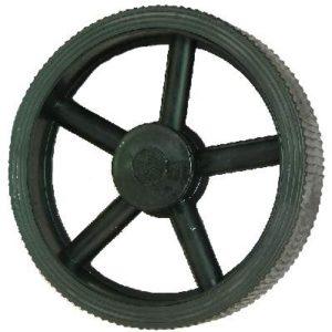 Front wheel (168mm)